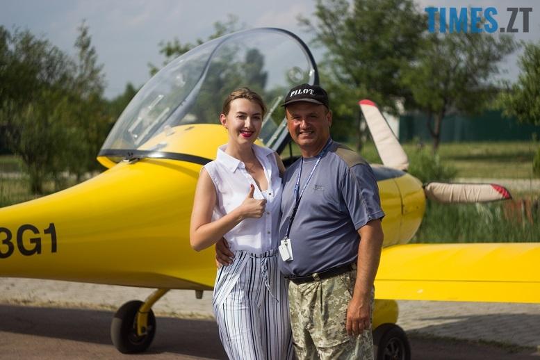 IMG 9245 edited - Клуб «Авіатик» хоче зробити Житомир столицею малої авіації України