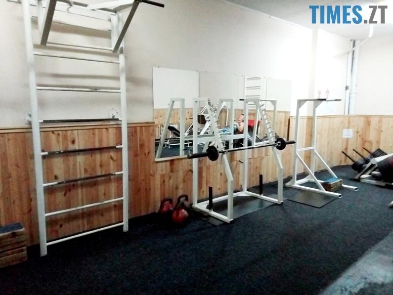 P70929 152604 - Катерина інспектує тренажерні зали Житомира-5: «Alex Club», «Fitness 2000», «Plaza», «Факел»
