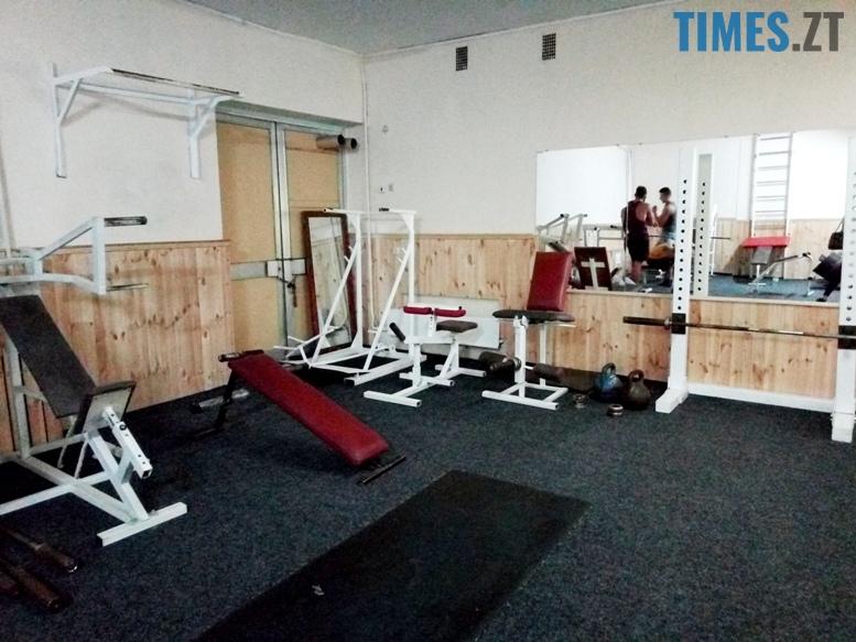 P70929 152613 1 - Катерина інспектує тренажерні зали Житомира-5: «Alex Club», «Fitness 2000», «Plaza», «Факел»
