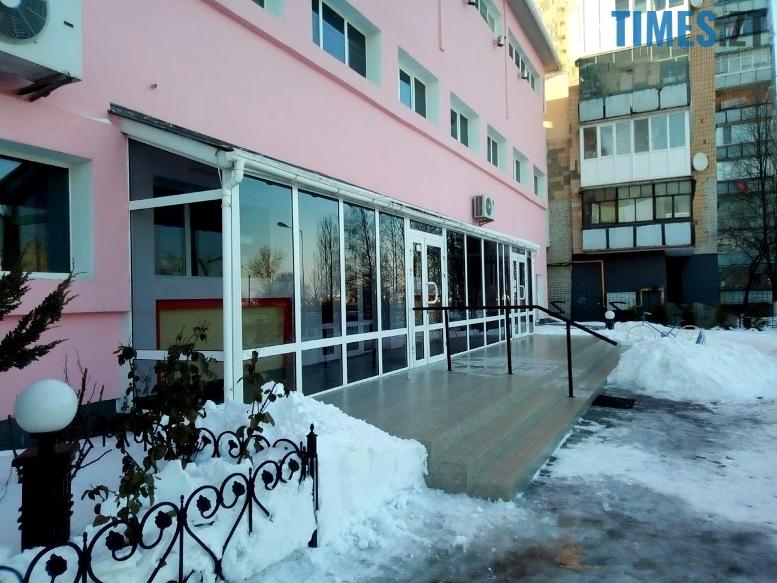 P80305 162222 - Катерина інспектує тренажерні зали Житомира-5: «Alex Club», «Fitness 2000», «Plaza», «Факел»