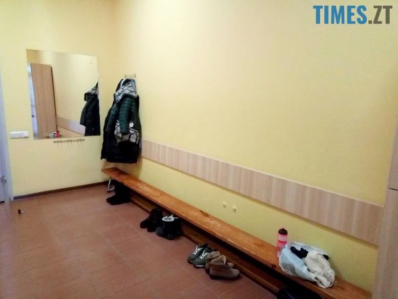 P80305 163205 - Катерина інспектує тренажерні зали Житомира-5: «Alex Club», «Fitness 2000», «Plaza», «Факел»