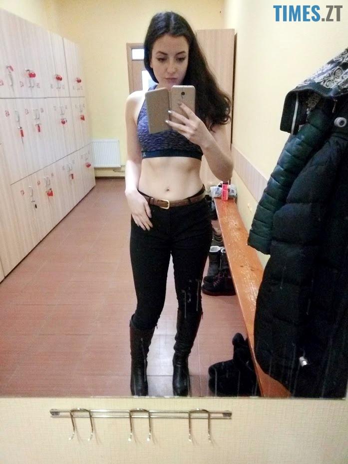 P80305 163216 - Катерина інспектує тренажерні зали Житомира-5: «Alex Club», «Fitness 2000», «Plaza», «Факел»