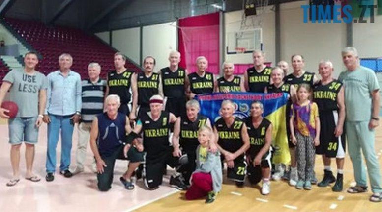 basket5 - Житомир охопила нова епідемія - спортивна лихоманка
