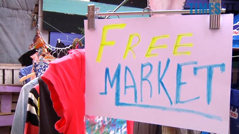 Freemarket у Житомирі | TIMES.ZT
