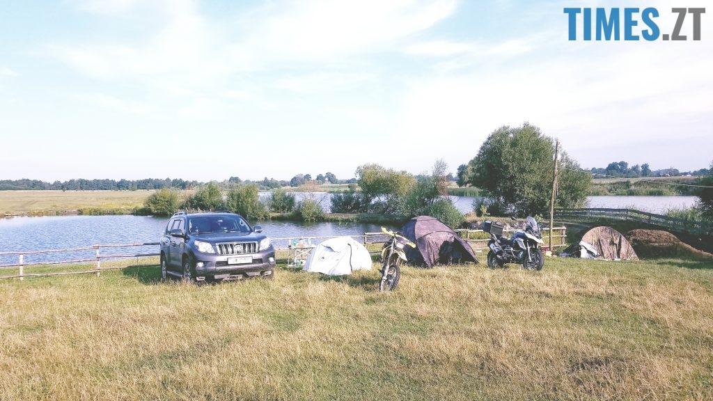 bike lake 1024x576 - Puls Fest 2018 - Чи під силу Житомирщині проведення масштабного музичного фестивалю?