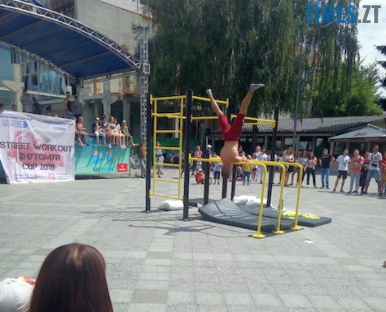 workout2 - Житомир охопила нова епідемія - спортивна лихоманка