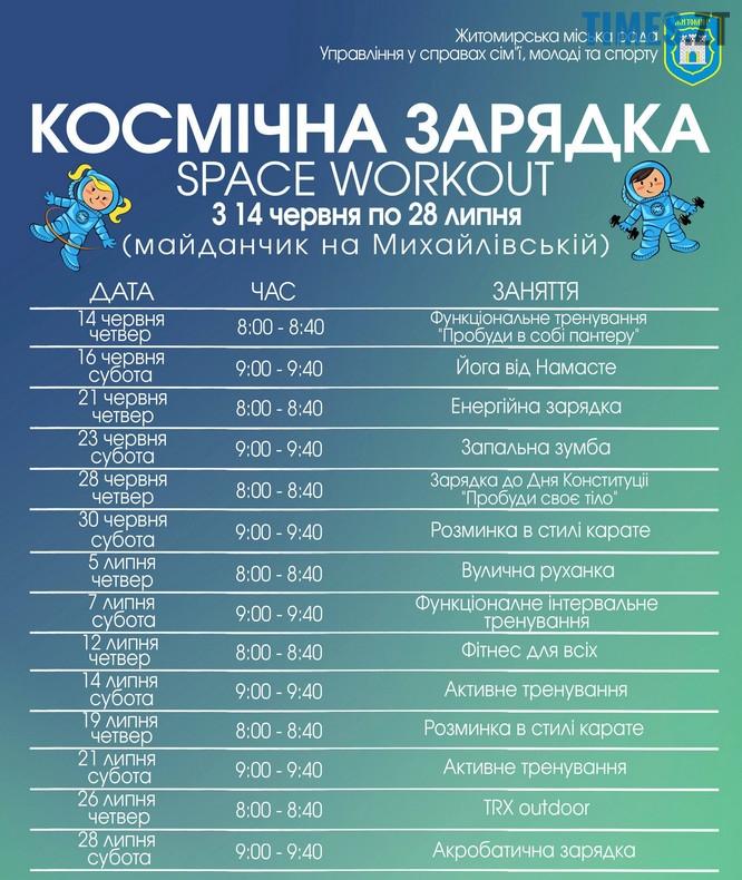 zaryadka2 - Житомир охопила нова епідемія - спортивна лихоманка