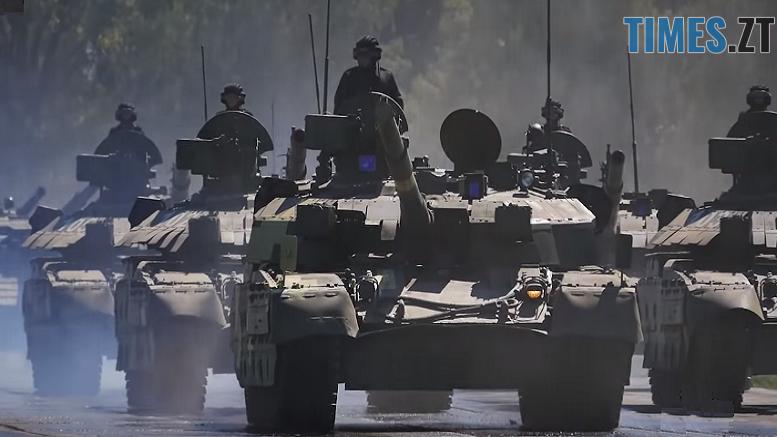 .png - Під Житомиром провели підготовку до військового параду на День Незалежності (ВІДЕО)