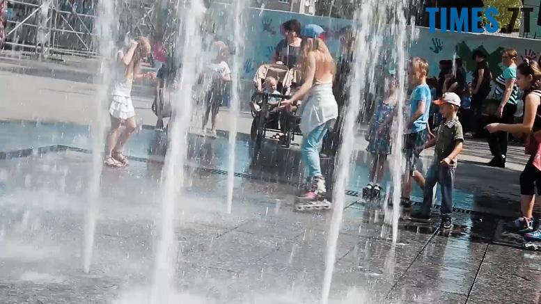 спека - Європа розігрівається, як казан у пеклі: прогнозують до +47С
