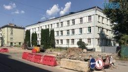 5 260x146 - Через перекриття Пушкінської на тиждень зміниться маршрут №58 (СХЕМА)