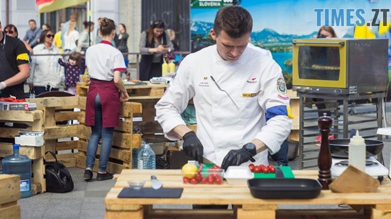 фуд3 - На Житомирщині триває перевірка якості «вуличної їжі»: 700 кг продуктів забракували