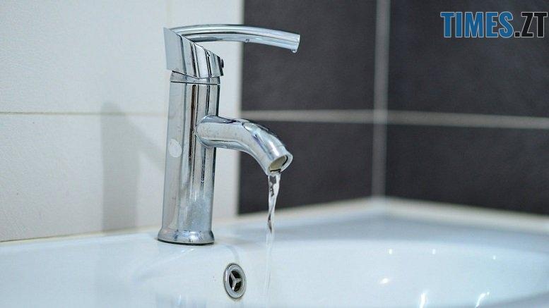 1015497975 - Знову без води: через ремонт деякі медзаклади, заводи та будинки залишились без водопостачання (АДРЕСИ)