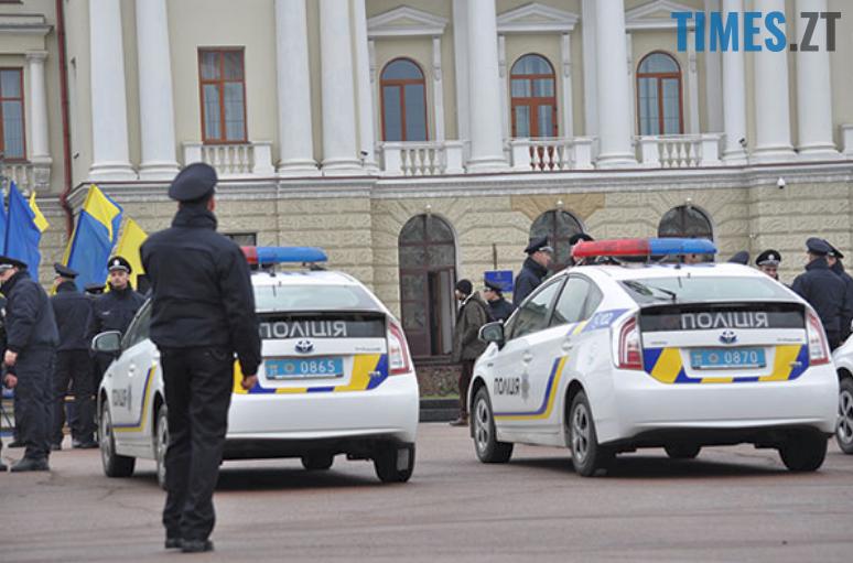 """20 15 27 - """"Копи"""" на """"вертушках"""": На кого полюватиме вертолітна поліція України"""
