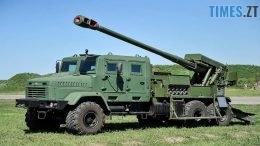 38844761 1335540223246593 3653816059816837120 n 260x146 - На Житомирському військовому полігоні випробували новітню зброю (ФОТО)