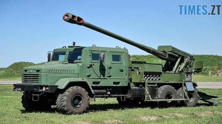 38844761 1335540223246593 3653816059816837120 n - На Житомирському військовому полігоні випробували новітню зброю (ФОТО)