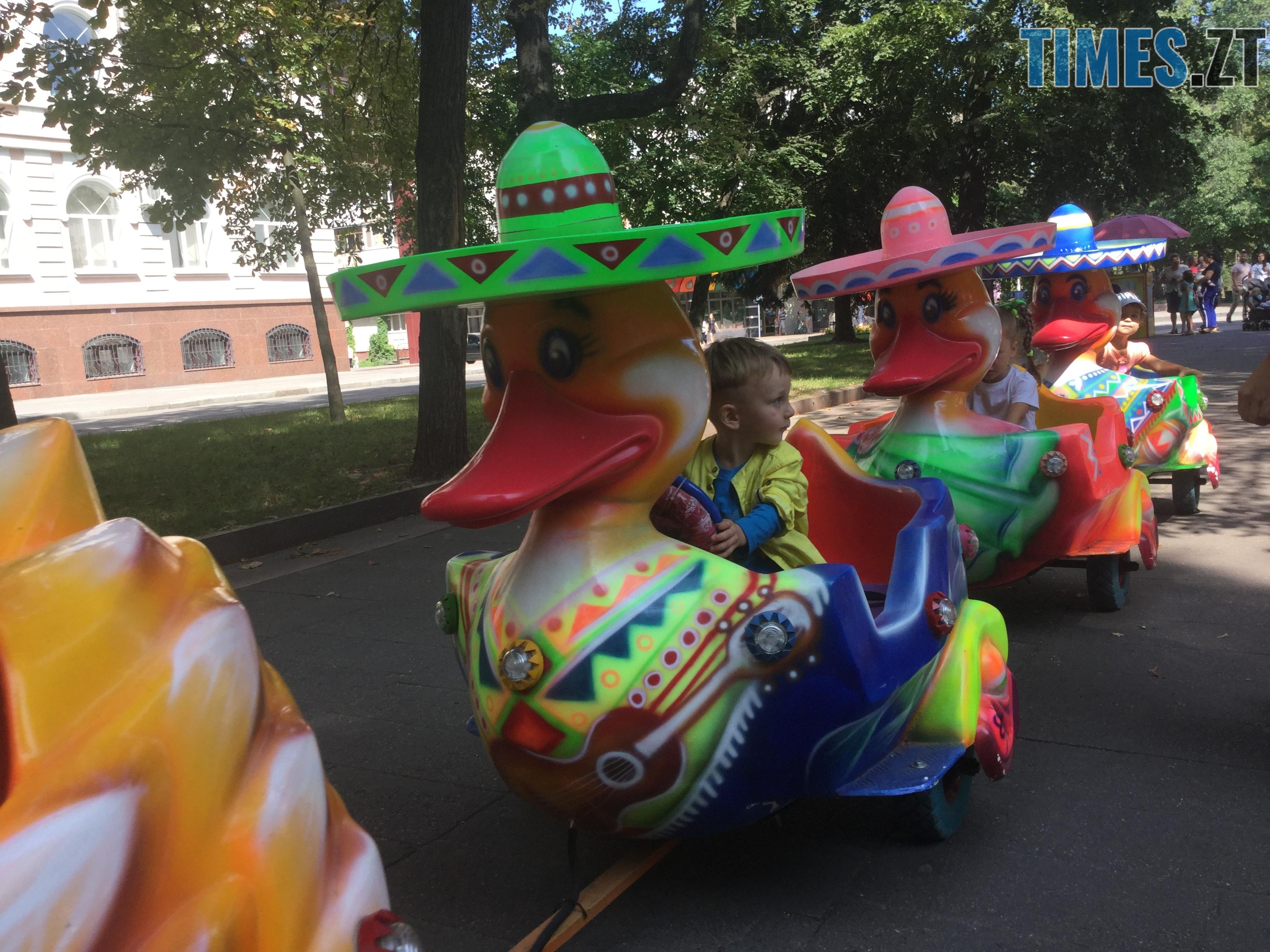 5169821D 5E27 461B 93B1 A70D488BAA5B - Фотозони, майстер-класи та безліч цікавих локації: житомиряни святкують День Незалежності (ФОТО)