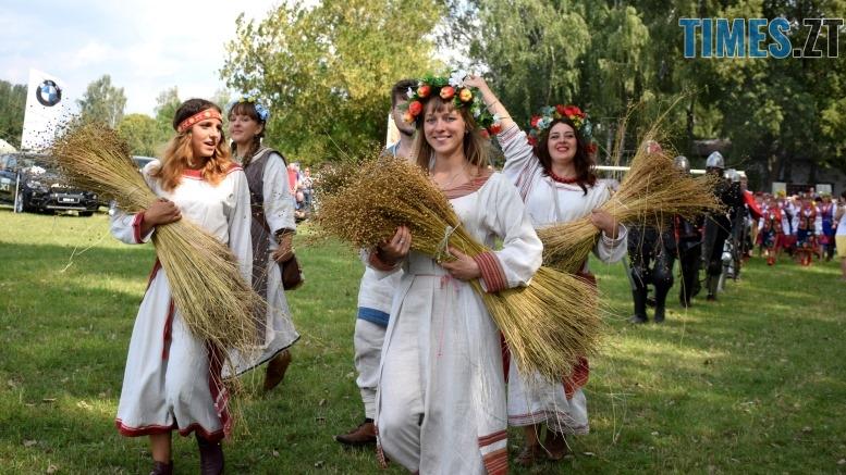 DSC 1012 копия - На Житомирщині вчетверте відбудеться Міжнародний фестиваль льону