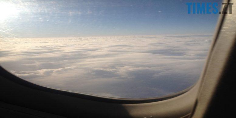Позбутись страху літати в літаку