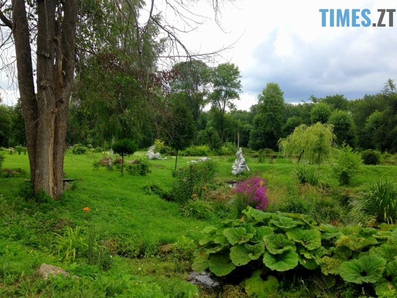 IMG 5069 - Туристична Житомирщина: парк кам'яних скульптур у Коростишеві (ФОТО)