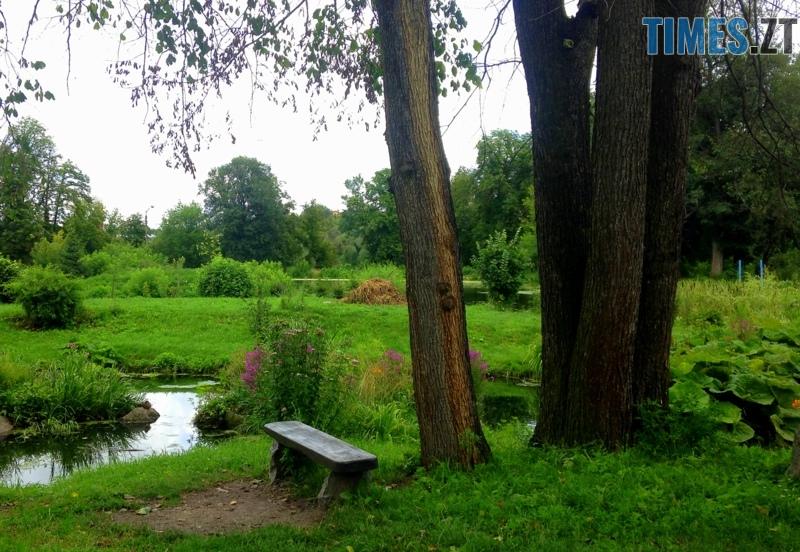 IMG 5073 - Туристична Житомирщина: парк кам'яних скульптур у Коростишеві (ФОТО)
