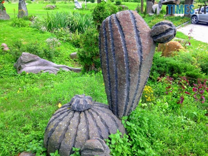 IMG 5083 - Туристична Житомирщина: парк кам'яних скульптур у Коростишеві (ФОТО)