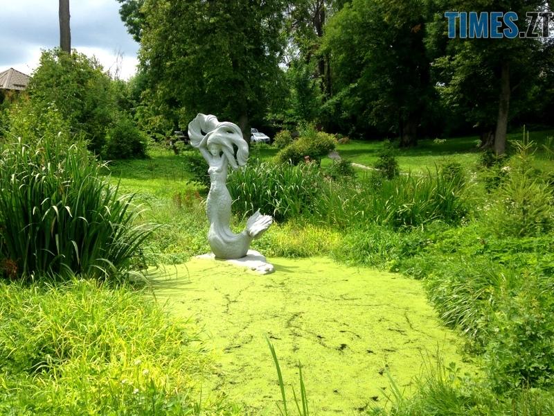 IMG 5088 - Туристична Житомирщина: парк кам'яних скульптур у Коростишеві (ФОТО)