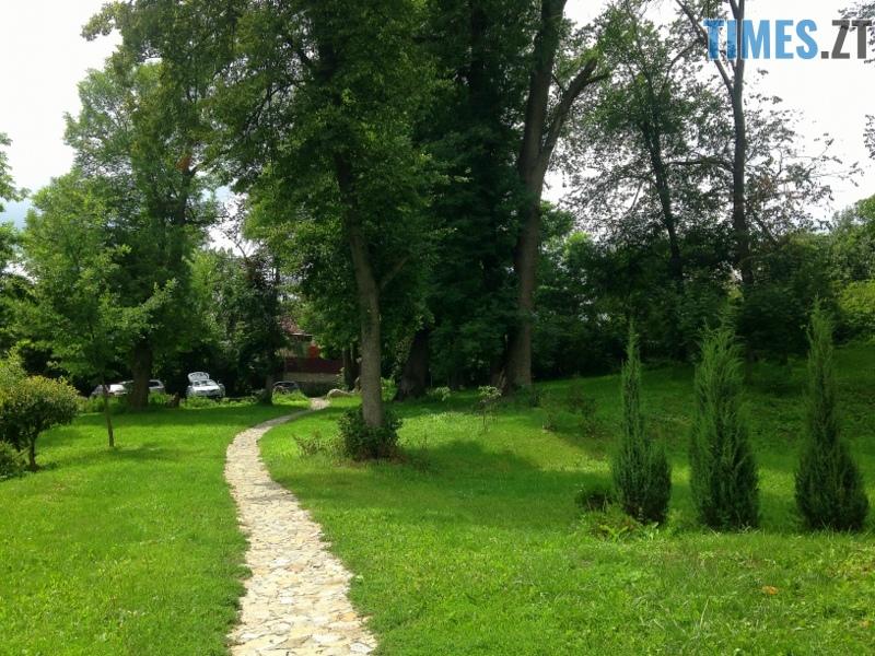 IMG 5091 - Туристична Житомирщина: парк кам'яних скульптур у Коростишеві (ФОТО)