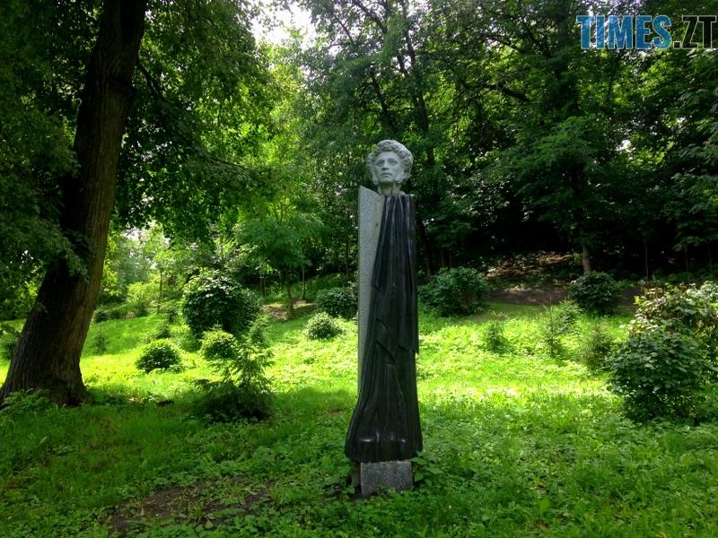 IMG 5103 - Туристична Житомирщина: парк кам'яних скульптур у Коростишеві (ФОТО)