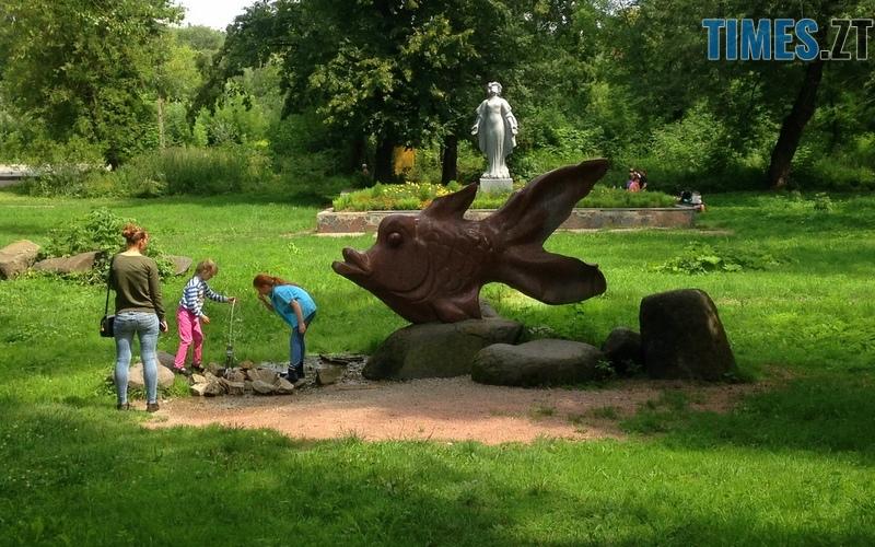 IMG 5131 - Туристична Житомирщина: парк кам'яних скульптур у Коростишеві (ФОТО)