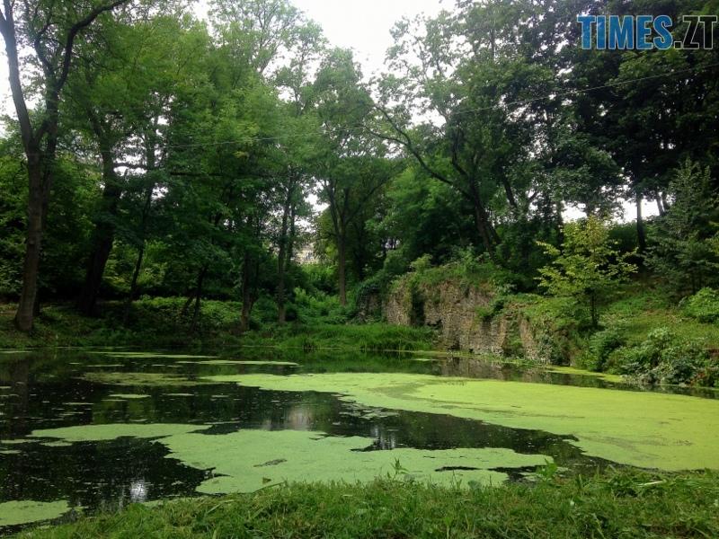 IMG 5133 - Туристична Житомирщина: парк кам'яних скульптур у Коростишеві (ФОТО)