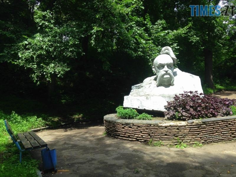 IMG 5142 - Туристична Житомирщина: парк кам'яних скульптур у Коростишеві (ФОТО)