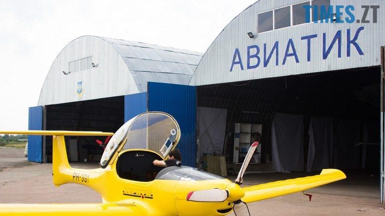 IMG 9067 edited3 777x437 - Небо стає ближчим: 11-12 серпня у Житомирі - Всеукраїнський Авіазліт