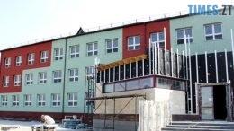 Radovel 1508 3 260x146 - В Олевському районі створили ліцей, який відповідає всім вимогам нового освітнього простору (ФОТО)