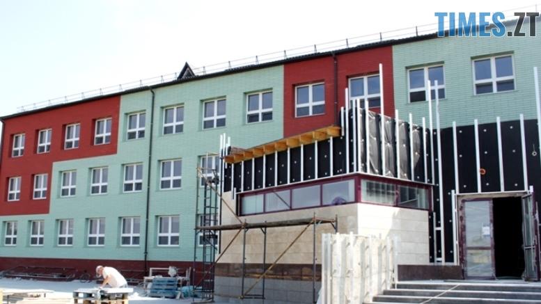 Radovel 1508 3 - В Олевському районі створили ліцей, який відповідає всім вимогам нового освітнього простору (ФОТО)