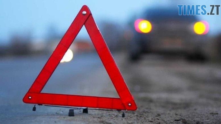 cms image 000046504 - У Житомирській області авто зіткнулось з деревом: травми отримали четверо дорослих та троє дітей