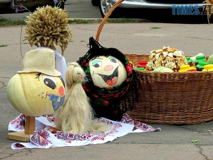 med 2 - Вперше за 10 років у Житомирі відбувся обласний ярмарок меду (ФОТО)