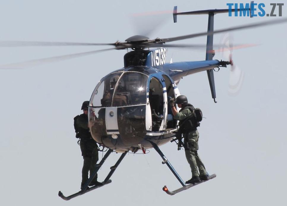 """vert02 20 21 40 - """"Копи"""" на """"вертушках"""": На кого полюватиме вертолітна поліція України"""