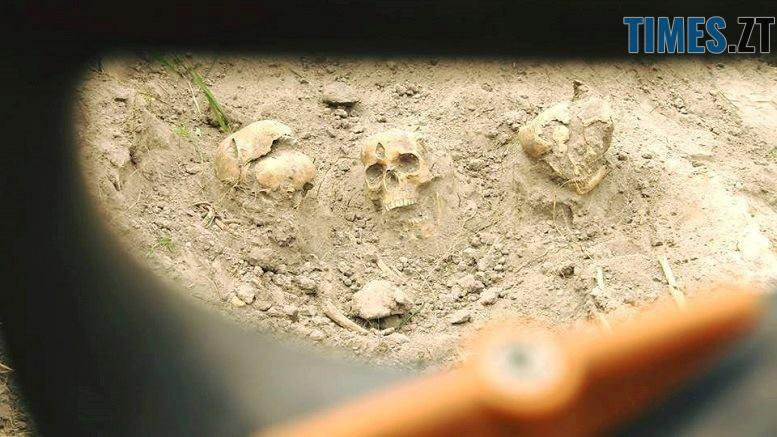 Шумськ - 100 років потому: в Шумську досі знаходять закатованих жертв «Червоного терору» (ФОТО)