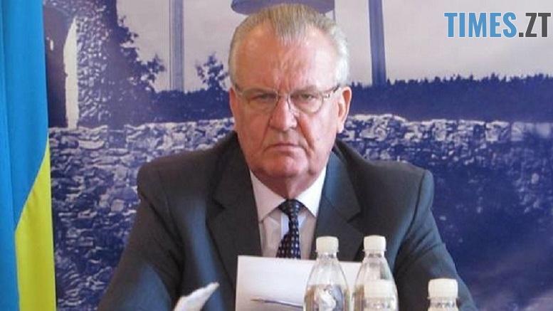 .jpg - Помічник депутата Новоград-Волинської міськради вимагає відставки міського голови Весельського