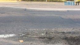 260x146 - Через те, що Житомирщина не освоїла кошти на ремонт доріг, Кабмін «обрізав» фінансування на понад 60 мільйонів
