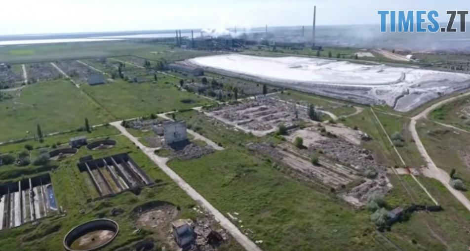 экрана от 2018 09 07 11 39 58 - Кримський «чорнобиль»: кислотні дощі, загибель тварин та рослин, масова евакуація