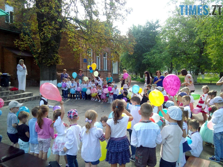 1 вересня у садку 39 - Адаптація до дитячого садка: практичні поради