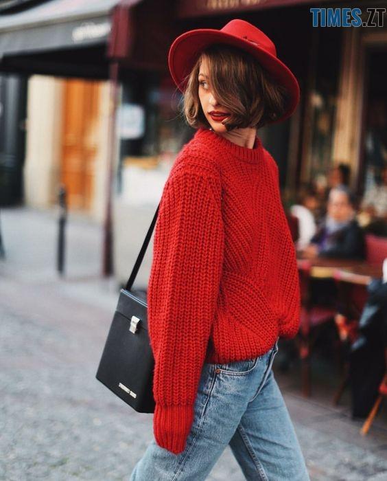 1 4 - Тренди в моді 2018: що вдягнути цієї осені, аби бути в тренді