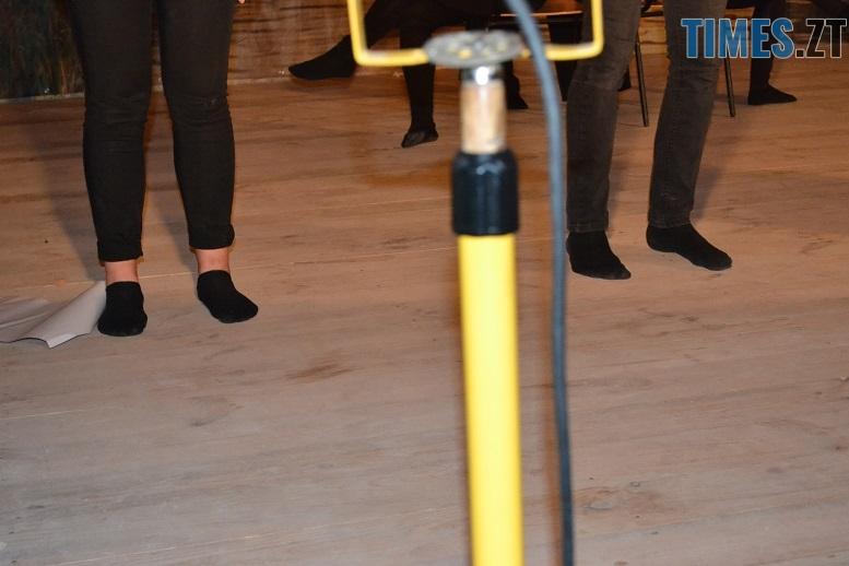 12 - «Котляревський переписав Вергілія, а ми переписали Котляревського!», – автор сценарію про виставу, презентовану у Житомирі (ФОТО, ВІДЕО)