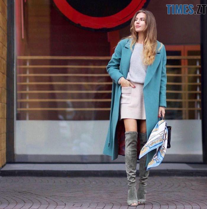 3 3 - Тренди в моді 2018: що вдягнути цієї осені, аби бути в тренді