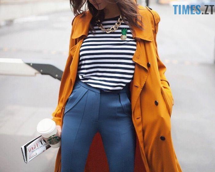 5 3 - Тренди в моді 2018: що вдягнути цієї осені, аби бути в тренді