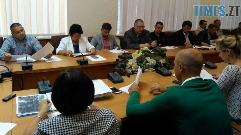 2 - Комісія погодила розміщення МАФу депутата міської ради, новий директор ТТУ – проти