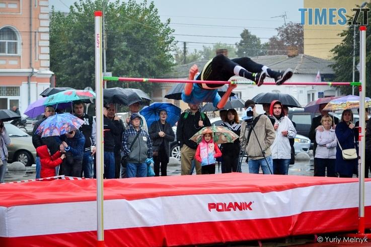 1 13 Копировать - Бердичівлянине змогли обійти суперників у традиційному турнірі зі стрибків у висоту імені Лонського (ФОТО)