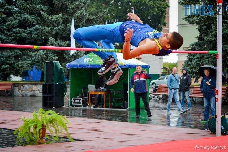 1 2 Копировать - Бердичівлянине змогли обійти суперників у традиційному турнірі зі стрибків у висоту імені Лонського (ФОТО)