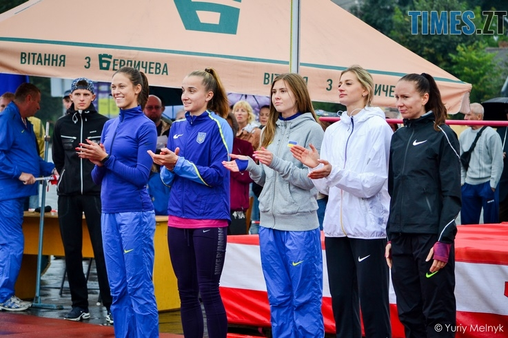 1 5 Копировать - Бердичівлянине змогли обійти суперників у традиційному турнірі зі стрибків у висоту імені Лонського (ФОТО)